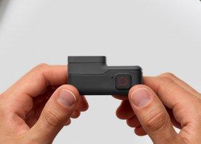 Gopro Cameras - GoPro HERO5 Black Action Camera Video Cameras PNG