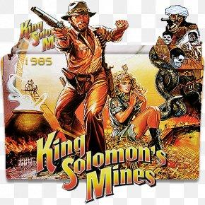 King SOLOMON - King Solomon's Mines Allan Quatermain Computer Icons Directory Basileus PNG
