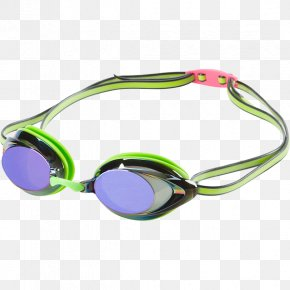 GOGGLES - Speedo Goggles Swimming Tyr Sport, Inc. Anti-fog PNG