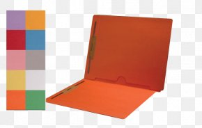 Blue 2 Pocket Folder - File Folders Product Beagle Legal Inc. Manila Paper Presentation Folder PNG
