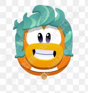 Hitchon Herbert Do - Club Penguin Island Smiley Emoji Clip Art PNG