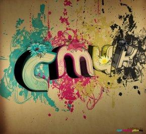 Graphic Design Art - Graphic Designer Digital Art PNG