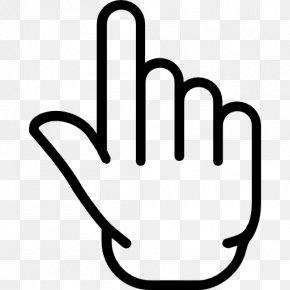 FINGER POINT - Index Finger Hand Clip Art PNG