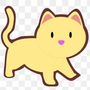 Toys - Cat Android GitHub Google Play PNG