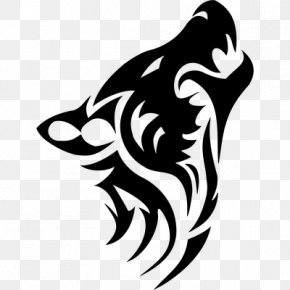 Flash - Tattoo Flash Dog Drawing Lion PNG