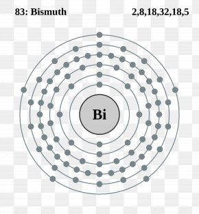 Silvery - Electron Shell Electron Configuration Gold Periodic Table Chemical Element PNG