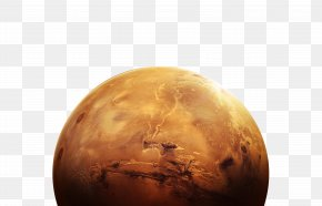 The Planet In The Universe - Earth ExoMars Planet Mars One PNG