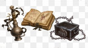 Classical Pirate Supplies - Pathfinder Roleplaying Game Dungeons & Dragons D20 System Artifact Fantasy PNG