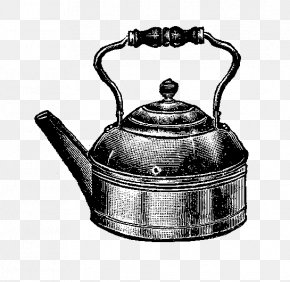 Kettle - Teapot Kettle Portable Stove Cookware PNG
