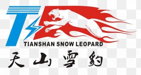 Tianshan Snow Leopard Text And Icons - The Snow Leopard Icon PNG
