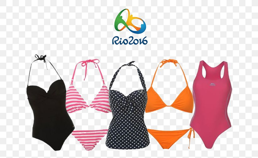 2016 Summer Olympics Rio De Janeiro Swimming, PNG, 732x504px, Watercolor, Cartoon, Flower, Frame, Heart Download Free