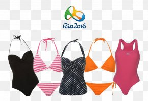 Swimming - 2016 Summer Olympics Rio De Janeiro Swimming PNG