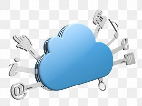 Cloud Computing - Cloud Computing Cloud Storage IT Infrastructure Information Technology PNG