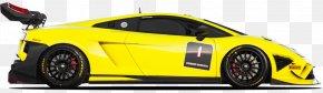 Race Car Clipart - Lamborghini Gallardo Car Lamborghini Aventador Lamborghini Huracxe1n PNG
