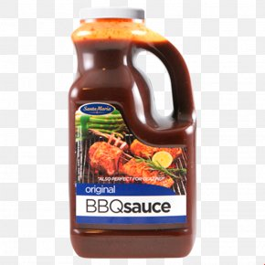 Barbecue - Sweet Chili Sauce Barbecue Sauce Hot Sauce Street Food PNG