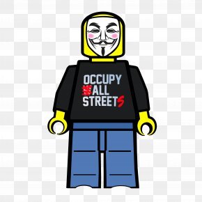 Anonymous - T-shirt LEGO Factory Mexico Toy LEGO Mexico PNG