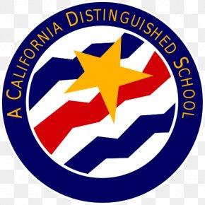 School - Pasadena Unified School District California Distinguished School California Department Of Education Elementary School PNG