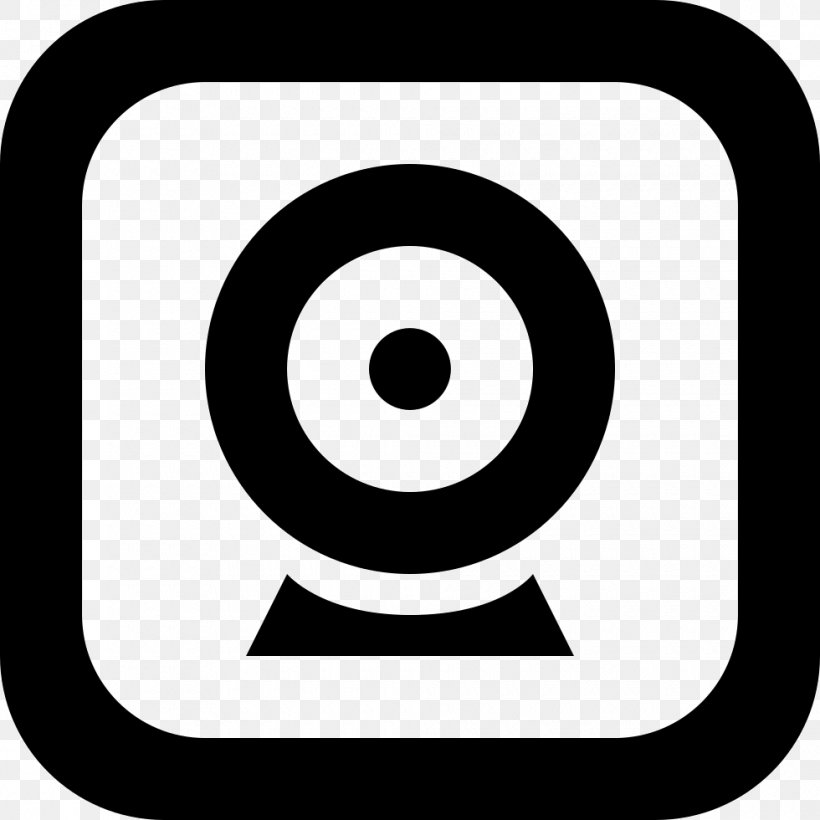 Logo Social Media Clip Art, PNG, 980x980px, Logo, Area, Black And White, Blog, Eye Download Free