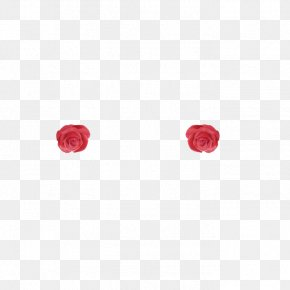 Rose Decorative Patterns - Earring Ruby Jewelry Design Jewellery Human Body PNG