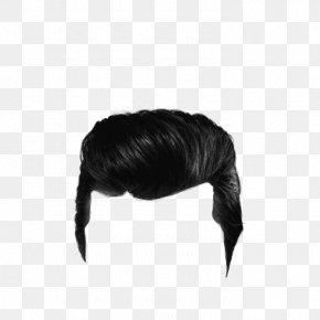 Hair Style - Hairstyle Editing PicsArt Photo Studio PNG