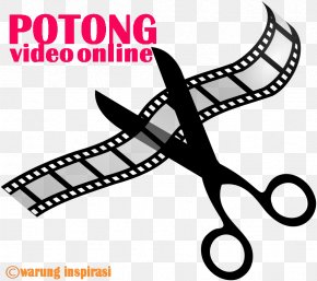 Animated Computer - Clip Art Video Editing Software Film Editing Chroma Key PNG