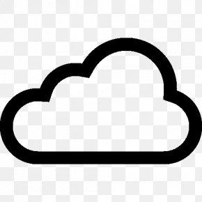 Cloud Computing - Cloud Computing Internet Symbol Clip Art PNG