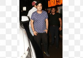 Shah Rukh Khan - T-shirt Shoulder Fashion Socialite Sleeve PNG