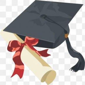 Graduation - Graduation Ceremony Square Academic Cap Academic Dress School Clip Art PNG