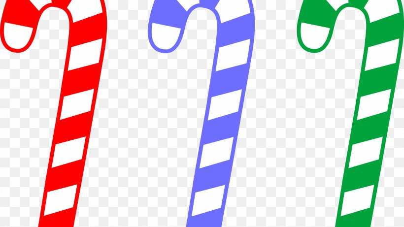Candy Cane Clip Art Christmas Lollipop Openclipart, PNG, 1920x1080px, Candy Cane, Area, Brand, Candy, Clip Art Christmas Download Free