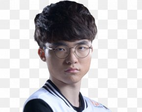 Finals - Faker 2017 League Of Legends World Championship SK Telecom T1 2017 Mid-Season Invitational PNG