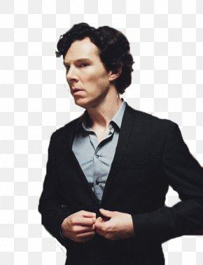 Sherlock Pic - Sherlock Holmes Doctor Watson Benedict Cumberbatch Baker Street PNG