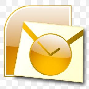 Adicionando Uma Assinatura Com Imagem No Outlook Cristiane Cardoso - Microsoft Outlook Outlook.com Microsoft Office 2010 Email Google Contacts PNG