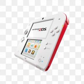 Super Mario 3d Land Nintendo 3ds Video Game Consoles Qr Code Png