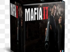 Ezio Auditore - Mafia II PlayStation 3 Game PlayStation 4 Download PNG
