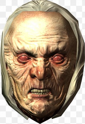 Witch Face Transparent - The Elder Scrolls V: Skyrim U2013 Dawnguard The Elder Scrolls V: Skyrim U2013 Dragonborn The Elder Scrolls II: Daggerfall The Elder Scrolls III: Morrowind Witchcraft PNG