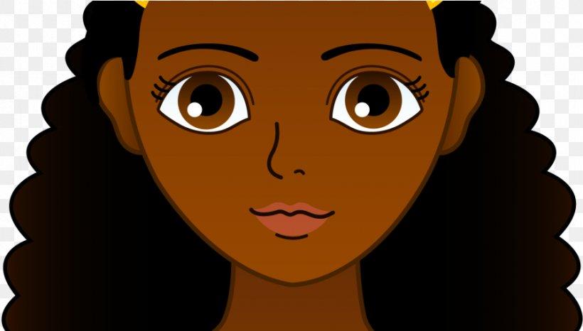 African Americans Clip Art Cartoon Woman Black People, PNG ...