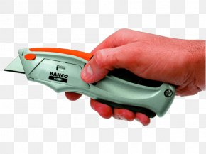 Knife - Utility Knives Knife Hand Tool Blade PNG