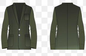 Clothing Suit - Blazer Clothing Designer Suit PNG