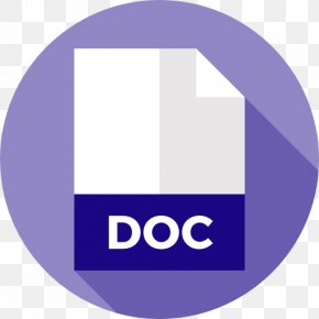 Doc - Document File Format Office Open XML Microsoft Word PNG