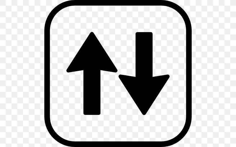 Traffic Sign Arrow Clip Art, PNG, 512x512px, Traffic Sign, Area, Black, Black And White, Map Download Free