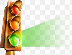Traffic Light - Traffic Light Road Transport Icon PNG