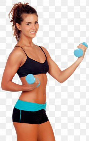 Gym - Physical Fitness Fitness Centre Personal Trainer Dumbbell Stock Photography PNG