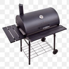 Outdoor Grill - Barbecue Grilling Charcoal Char-Broil Cooking PNG