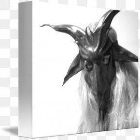 Goat - Baphomet FFFFOUND! Goat We Heart It PNG