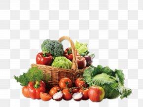 Vegetables,Fruits And Vegetables,Transparent,Fruits And Vegetables - Organic Food Vegetarian Cuisine Vegetable Raw Foodism PNG