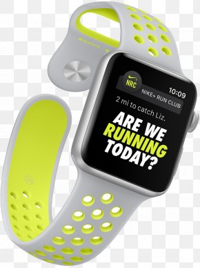 Apple Watch Series 2 - Apple Watch Series 2 Nike+ Apple Watch Series 2 Nike+ Apple Watch Series 3 PNG