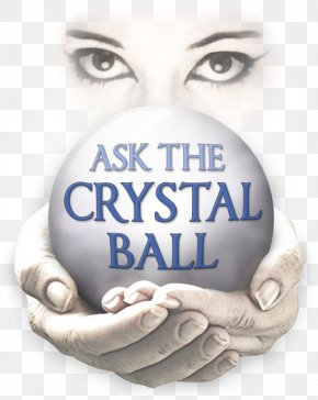 Crystal Ball - Crystal Ball Psychic Reading Spell Crystal Healing PNG