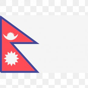 Flag - Flag Of Nepal National Flag Flag Of Mexico PNG