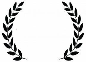 Laurel - Hollywood Jaipur International Film Festival Laurel Wreath PNG