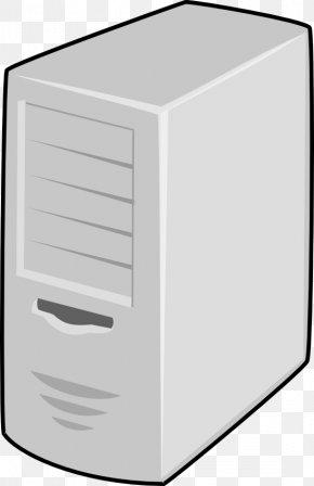 Virtualization Cliparts - Computer Servers Application Server Web Server Clip Art PNG